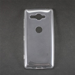 XBase Soft TPU Case for Sony XZ2 Compact