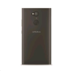 "PURO Cover TPU Ultra-Slim ""0.3 NUDE"" for Sony Xperia L2"