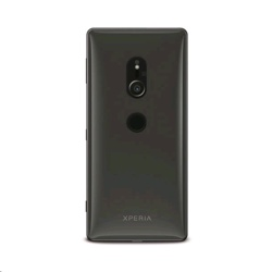 "PURO Cover TPU Ultra-Slim ""0.3 NUDE"" for Sony Xperia XZ2"