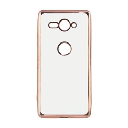 KSIX Flex Metal Cover for XZ2 Compact