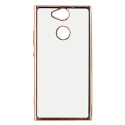 KSIX Flex Case Metal Cover TPU for XA2