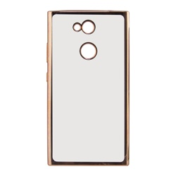 KSIX Flex Case Metal Cover TPU for L2