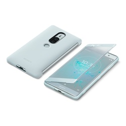 Sony Style Cover Touch SCTH30 for XZ2 Premium
