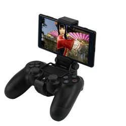 MSY XD mount DUALSHOCK®4 for Xperia