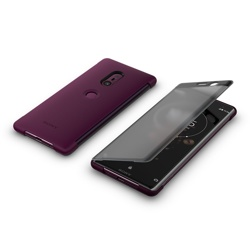 Sony Sony Style Cover Touch SCTH70 for XZ3