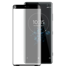 KSIX Made for Xperia Extreme 3D Protector Tempered Glass 9H for XZ3