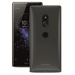 PURO MFX 0.3 Nude Cover  for Xperia XZ3