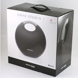 Harman Kardon Onyx Studio 5 Bluetooth Wireless Speaker 手提無線藍牙喇叭
