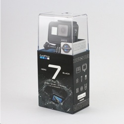GoPro HERO7 — Waterproof Digital Action Camera