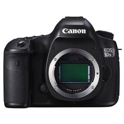 Canon EOS 5DS R Digital SLR Camera