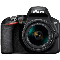 Nikon D3500 KIT AFP18-55mm VR