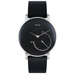 Withings Activité steel 24/7 automatic