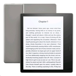 Amazon Kindle Oasis WiFi E-reader
