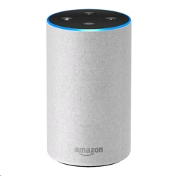 Amazon Echo - 2nd Generation