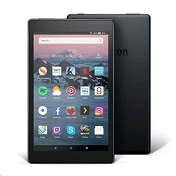 Amazon Fire HD 8 Tablet 2018