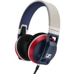 Sennheiser Urbanite XL Nation Wired Headphones