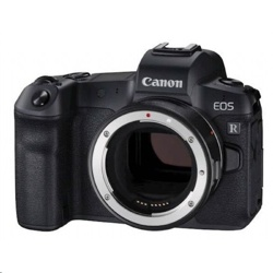 Canon Canon EOS R Mirrorless Digital Camera