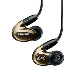 Shure SE846 Wireless Headphones