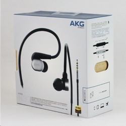 AKG N30 Wireless Headphones