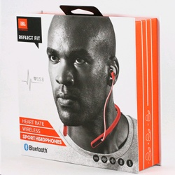 JBL Reflect Fit Wireless Sport Headphones