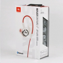 JBL Reflect Contour 2 Wireless Sport Headphones
