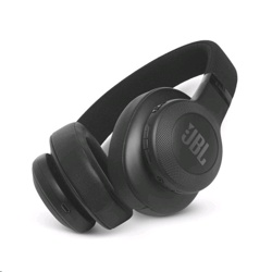 JBL E65BT Over-Ear Wireless Headphones