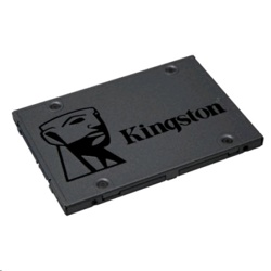 Kingston SSDNow A400 External Hard Drive
