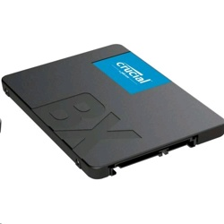 Crucial BX500 Internal Solid State Drive