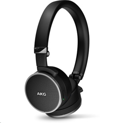 AKG N60BTNC Wireless Noise-Canceling, On-Ear Headphones