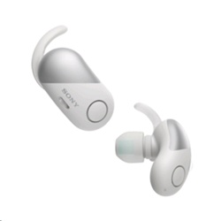 Sony WF-SP700N Truly Wireless Noise Cancelling Sports Headphones
