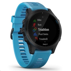 Garmin Forerunner 945 Music GPS Running/Triathlon Smartwatch