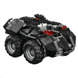 Lego 76112 DC Heroes Batman App-Controlled Batmobile Set