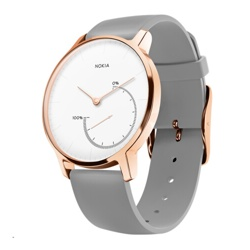 Withings Nokia Steel Activity & Sleep Watch