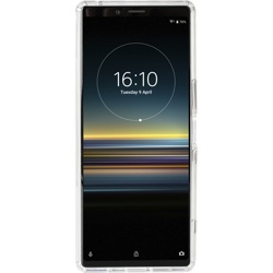 Krusell Kivik Cover Sony Xperia 1 Transparent