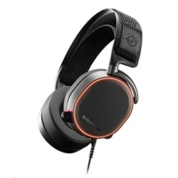 SteelSeries Arctis Pro Wired Gaming 耳機麥克風