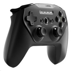 SteelSeries Stratus Duo Bluetooth Wireless Controller