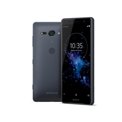 Sony Refurbished Xperia XZ2 Compact Dual H8324