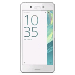 Sony Refurbished Refurbished Xperia X Dual F5122
