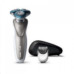 Philips AquaTouch Wet and Dry Electric Shaver S7510