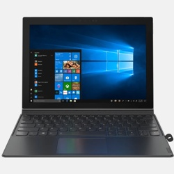 "Lenovo Refurbished Miix 630-12Q35 12.3"" 2-in-1 Detachable Laptop"