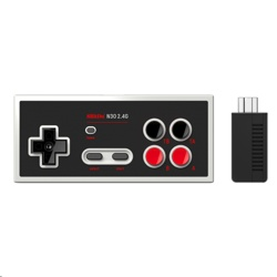 8BitDo N30 2.4G Wireless GamePad for NES Classic Edition