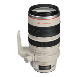 Canon EF 28-300 f/3.5-5.6L IS USM Lens  for Canon Digital SLR Cameras