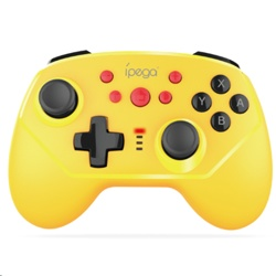 Ipega PG-9162Y Wireless Controller for Nintendo Switch
