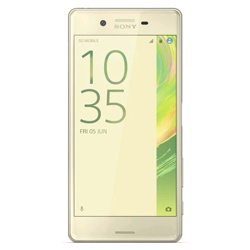 Sony Refurbished Xperia X Dual F5122