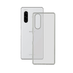 KSIX Flexible TPU Cover for Xperia 5