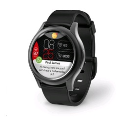 MyKronoz ZeRound 3 Smart Watch