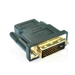 XBase Female HDMI to Male DVI adapter