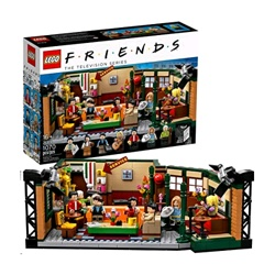Lego 21319 Central Perk Kit