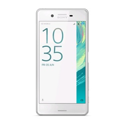 Sony Xperia X Performance Single SIM F8131