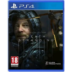 PlayStation Death Stranding